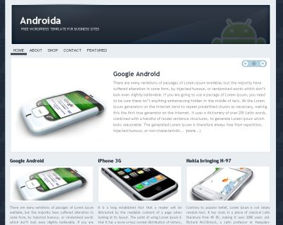 androida