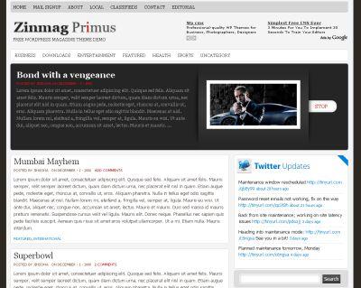 zinmag-primus