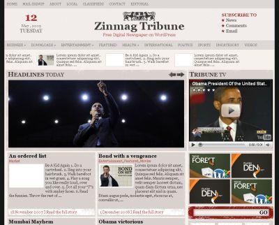 zinmag-tribune