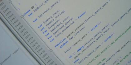 Создание своих loop'ов при помощи объекта WP_Query
