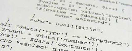Изменение имени домена WordPress блога