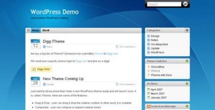 iTheme 1.1