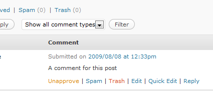 trash-comment