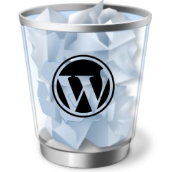 Корзина в WordPress 2.9