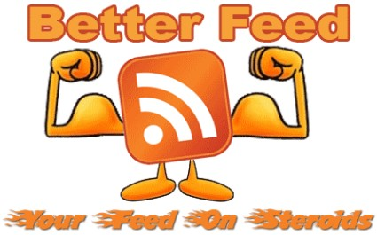 Плагин Ozh Better Feed