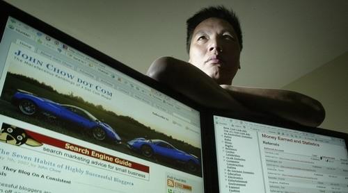 40 000$ в месяц со своего блога