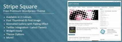Бесплатные Premium темы от студии Zenverse