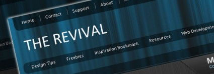 The Revival WordPress Theme