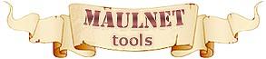 Сервис MaulNet Tools