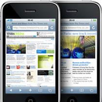 Плагины для WordPress: шаблон для мобильной версии блога